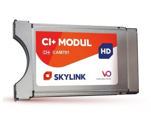 CA modul 701 Viaccess orca Neotion s kartou Skylink
