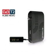 AB CryptoBox  702T mini HD DVB-T2