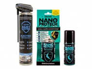 Sprej antikorozní NANOPROTECH ELECTRIC PROFESSIONAL 300 ml