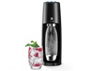 SodaStream SPIRIT ONE TOUCH  černý