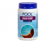 Chemie LAGUNA POOL CHLOR START 0.9 kg