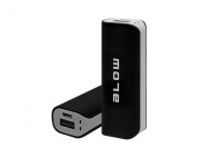 PowerBank 4000 mAh BLOW PB11 BLACK