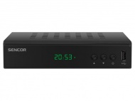 Set-top box SENCOR SDB 5003T