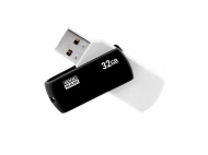 Flash disk GOODRAM USB 2.0 32GB bíločerná