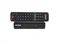 Set-top box WIWA H.265