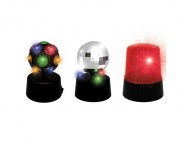 Mini sada PARTY FUN LIGHTS
