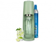 SodaStream sada SPIRIT Mint Green