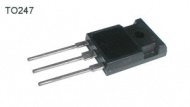 Tranzistor IRFP450  N-MOSFET 500V,14A,190W,0.40R  TO247