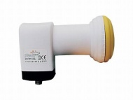 LNB single Golden Media GM201 0,1dB