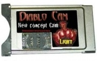 CA modul Diablo light