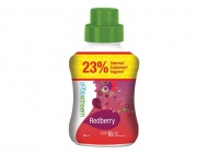 Sirup SodaStream red berry 750ml