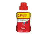 Sirup SodaStream cola 750ml
