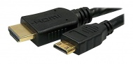 Kabel TIPA HDMI/HDMI-C mini 1,5m