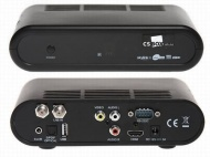 CSbox mini HD IR PVR ready