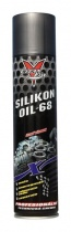 SILIKON oil CLEANFOX 200ml