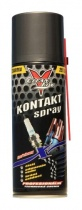 KONTAKT spray CLEANFOX 200ml