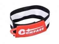 Cykloupínač COMPASS 12208 RED